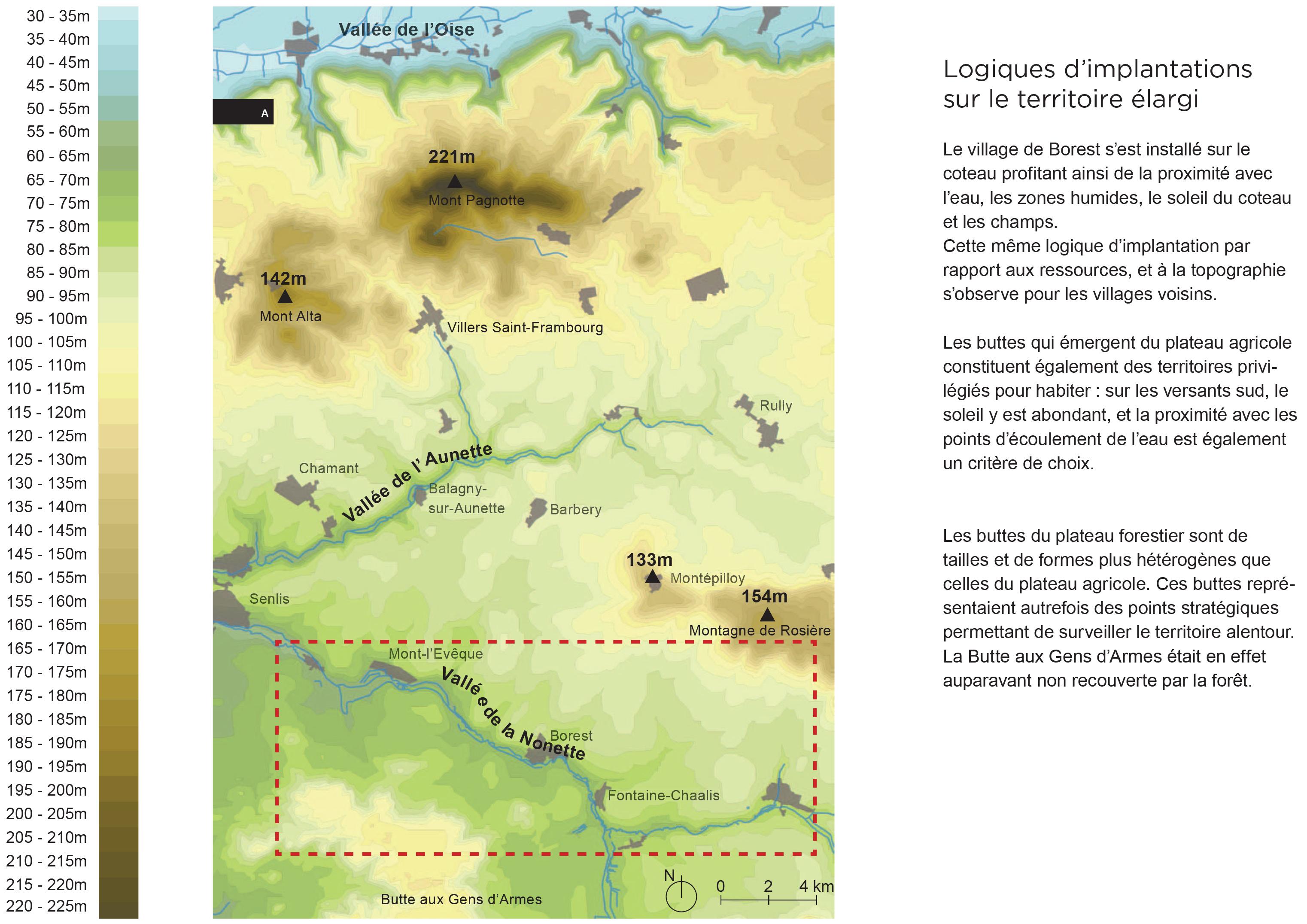 Omnibus | Borest, cogitations et plantations !
