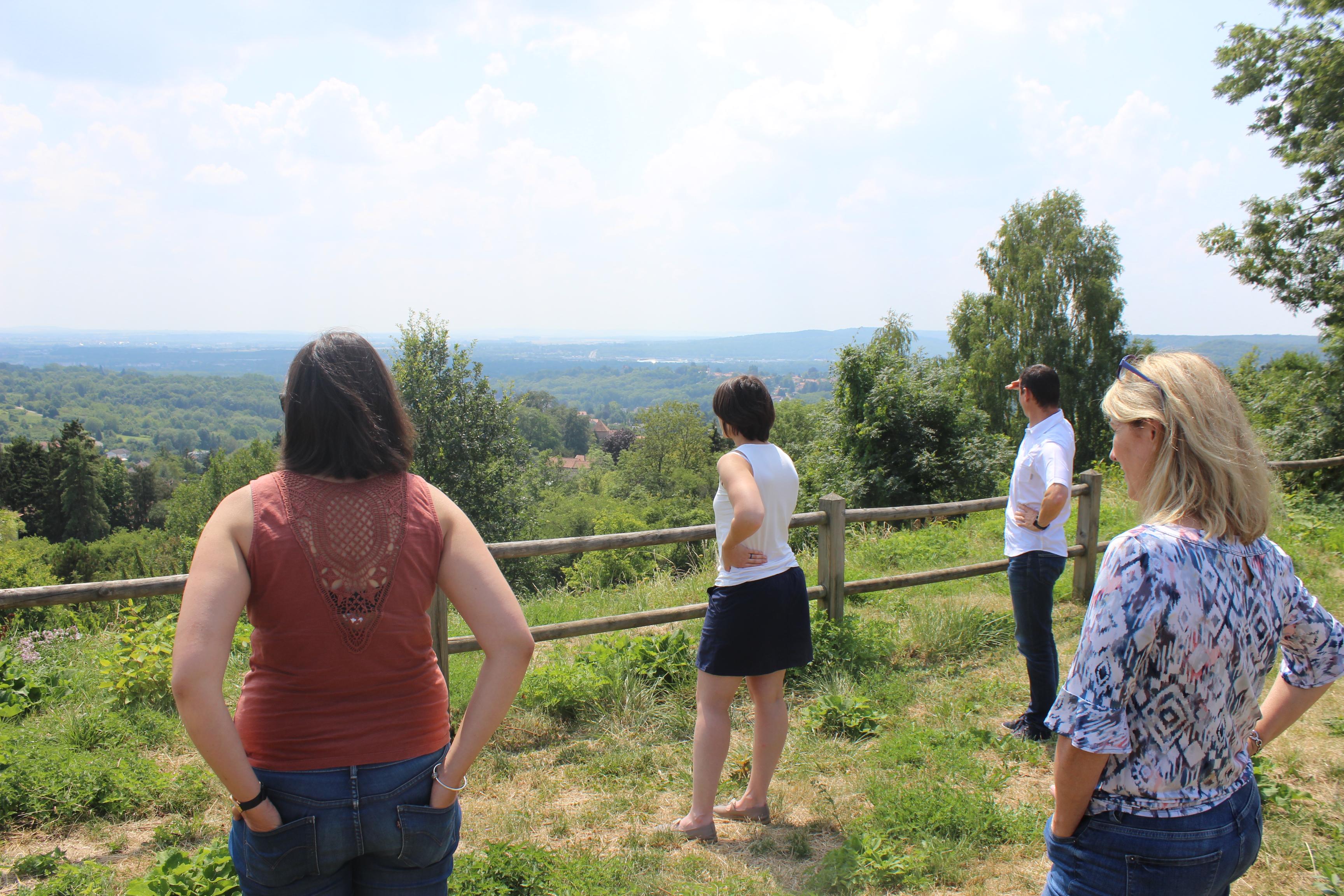 Omnibus | Le Paysage à l'échelle de 225 communes autour de Metz