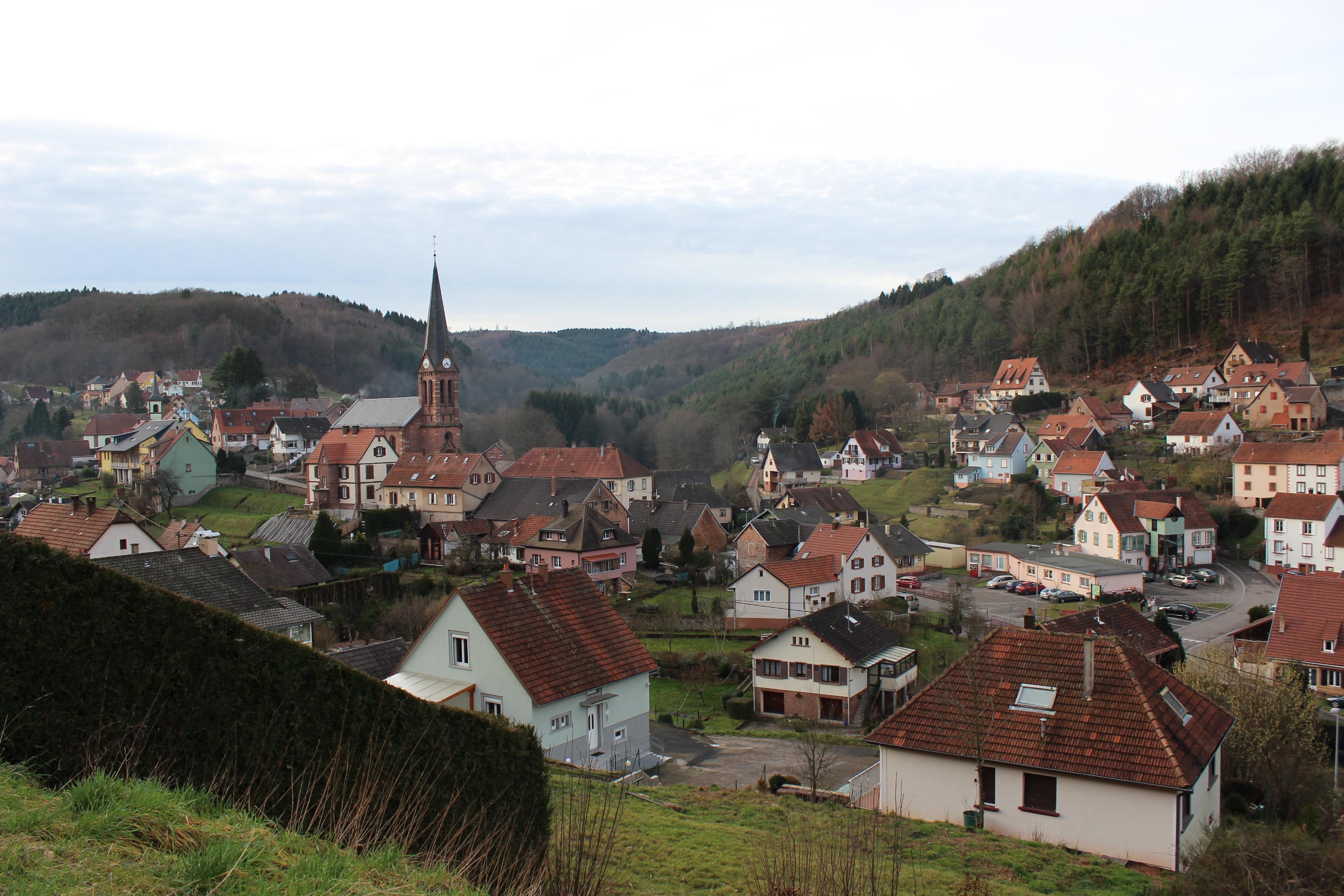 Omnibus | Rosteig, change ton paysage !